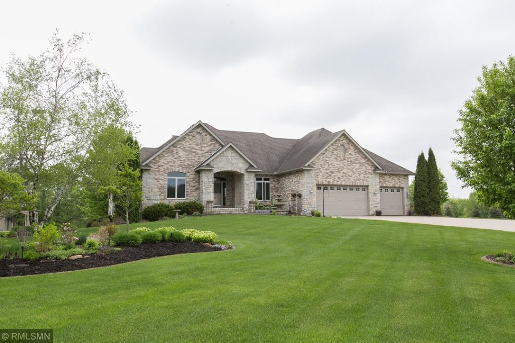 20875 Wintergreen Street NW, Oak Grove, Minnesota