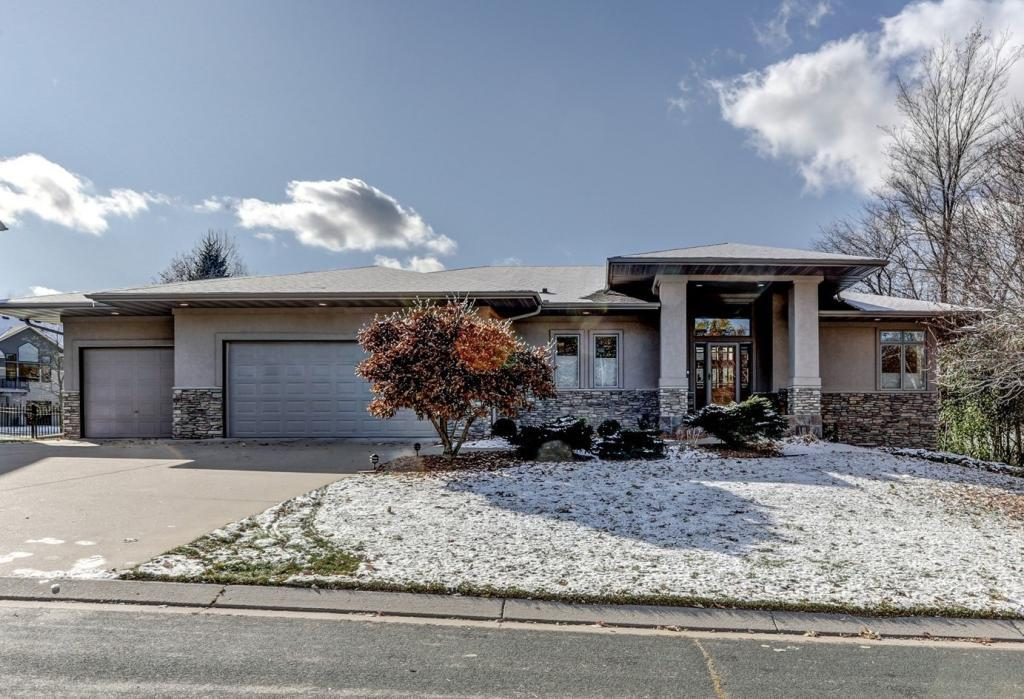 2446 Wildwood Drive, one of homes for sale in Shakopee