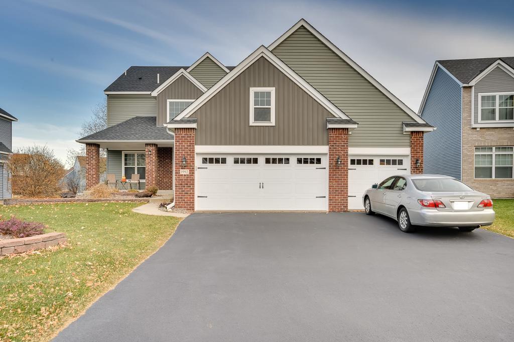 1992 112th Circle NE, Blaine in Anoka County, MN 55449 Home for Sale