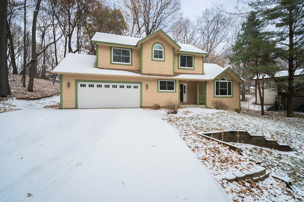 780 Wood Hill Road, Chanhassen, Minnesota