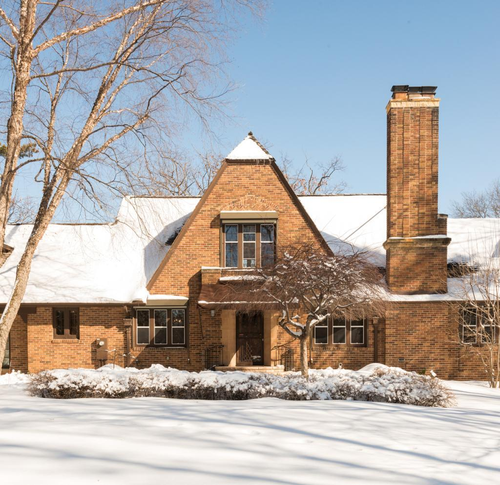 5125 Schaefer Road, Edina, Minnesota