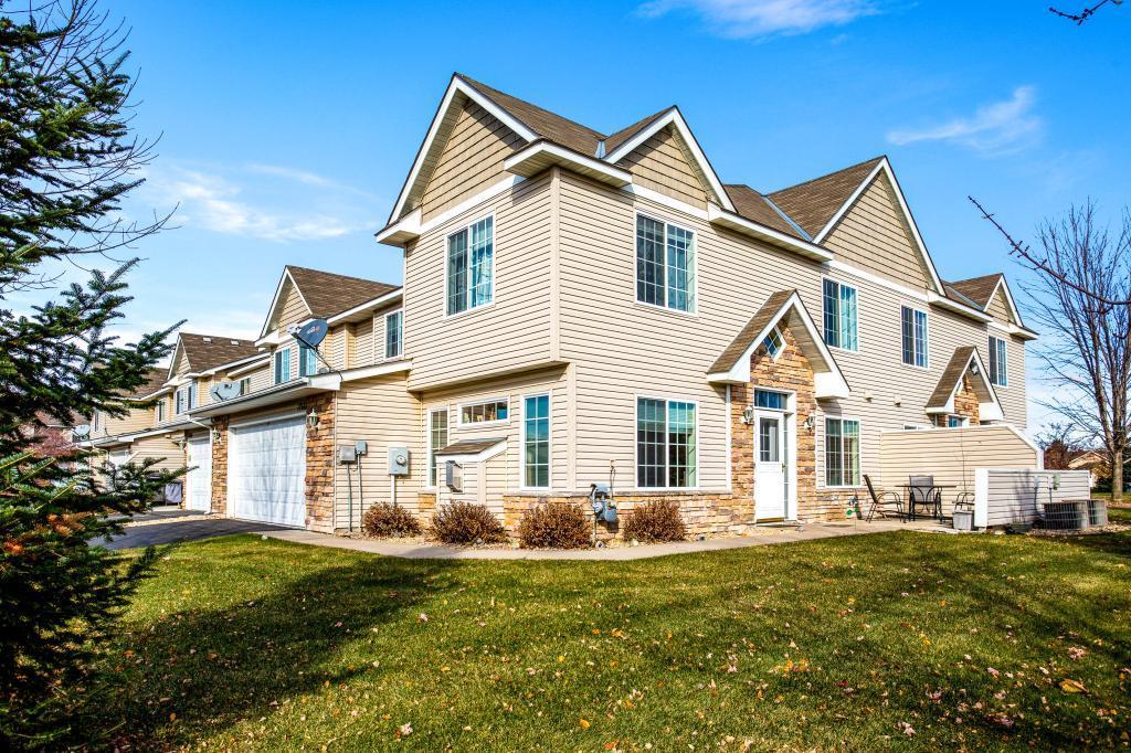 17933 Grant Street NW, Elk River in Sherburne County, MN 55330 Home for Sale