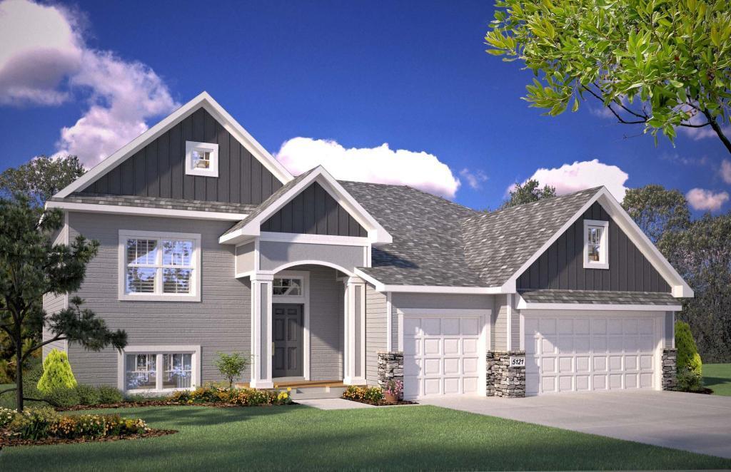 17881 Essex Lane, Lakeville, Minnesota