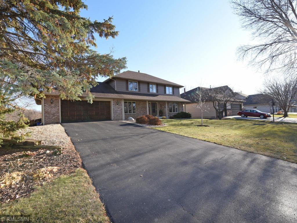 6400 Balsam Lane N, Maple Grove in Hennepin County, MN 55369 Home for Sale