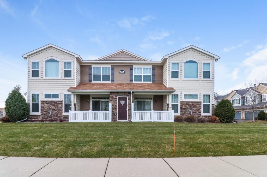 One of Chanhassen 3 Bedroom Homes for Sale at 9560 Washington Boulevard