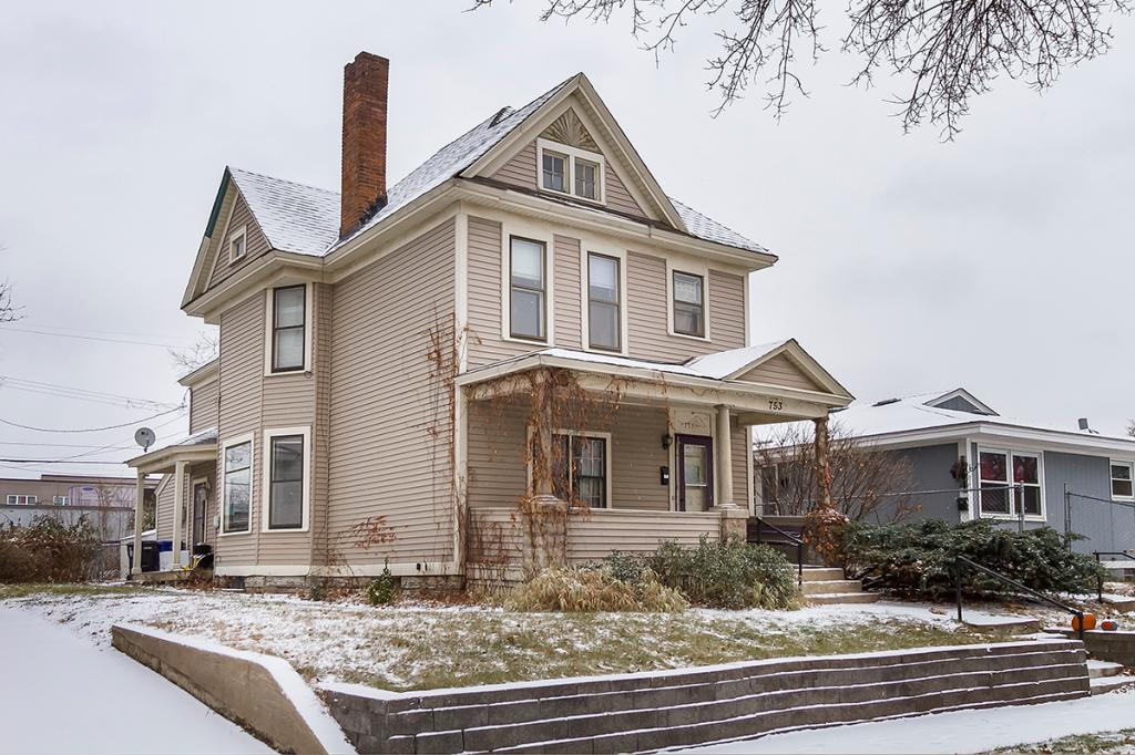 753 Hague Avenue, St Paul - Town and Country, Minnesota