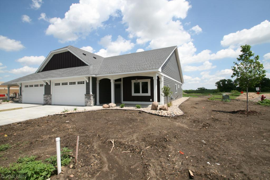 1613 3rd Street SE, one of homes for sale in New Prague