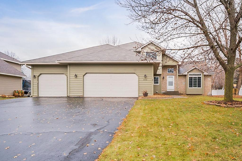 20368 Kensington Way, Lakeville in Dakota County, MN 55044 Home for Sale