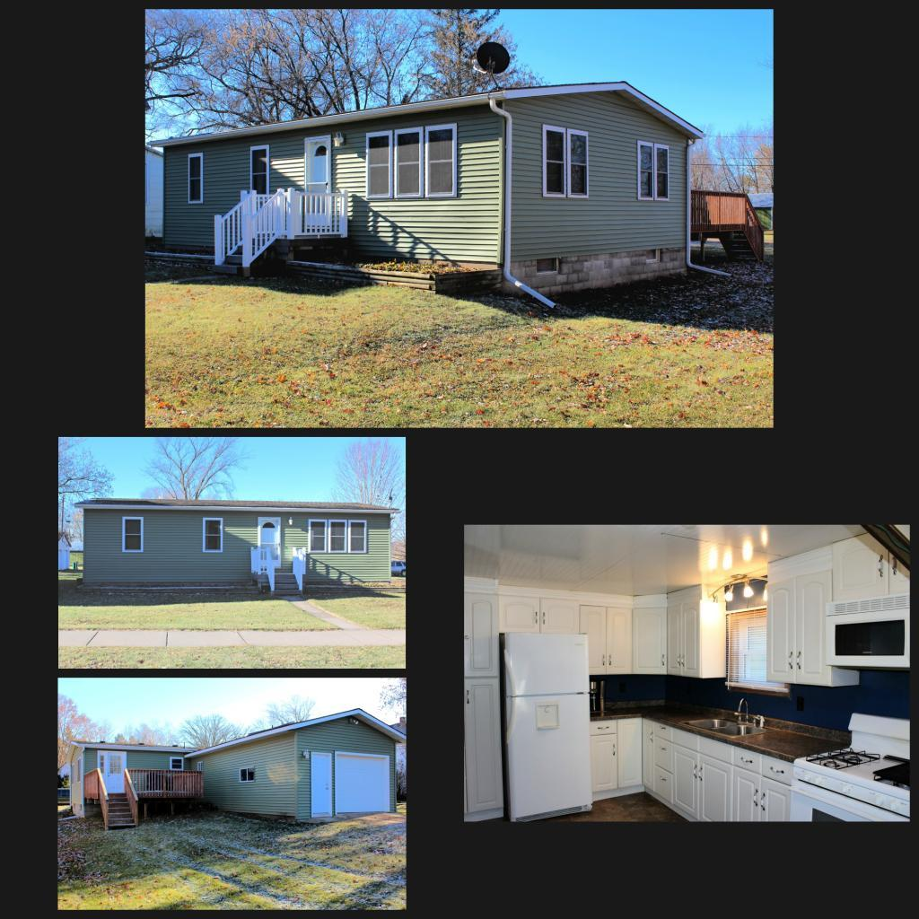 primary photo for 508 Degraff Avenue, Swanville, MN 56382, US