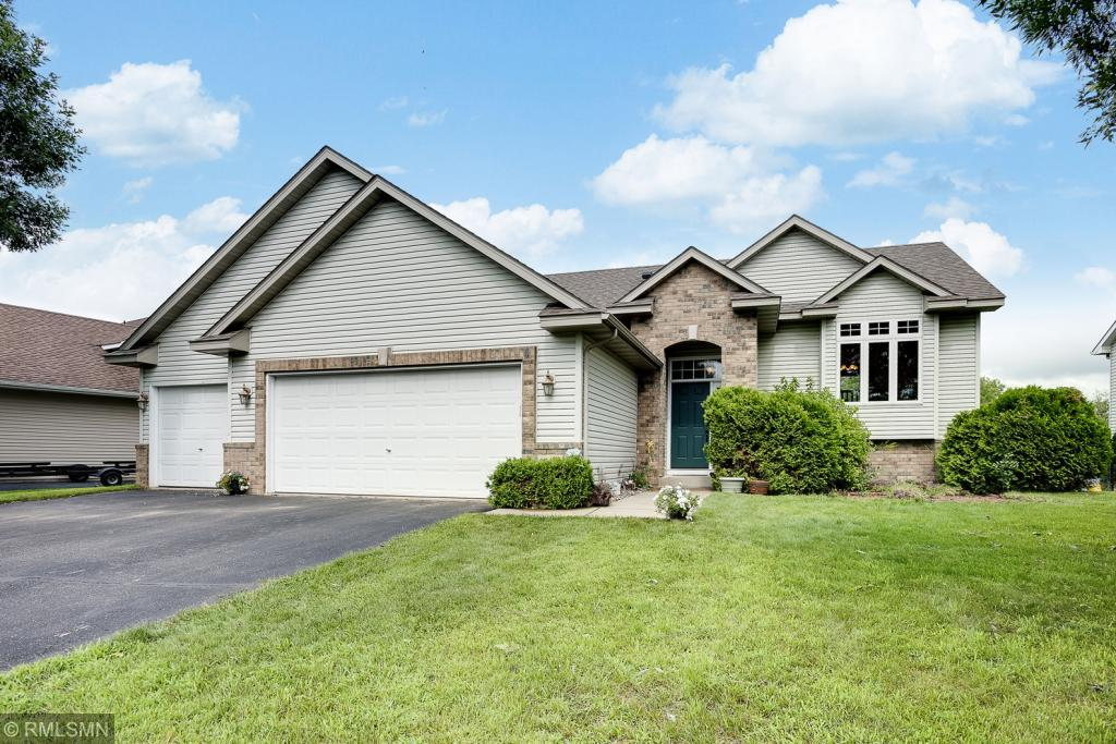 22570 Elston Court, Forest Lake, Minnesota
