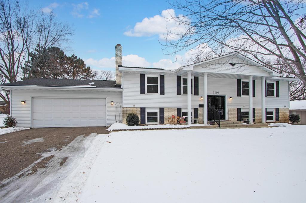 7201 Cornelia Drive, Edina in Hennepin County, MN 55435 Home for Sale