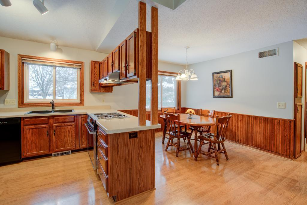 One of Apple Valley 5 Bedroom Homes for Sale at 8163 Upper 145th Street W