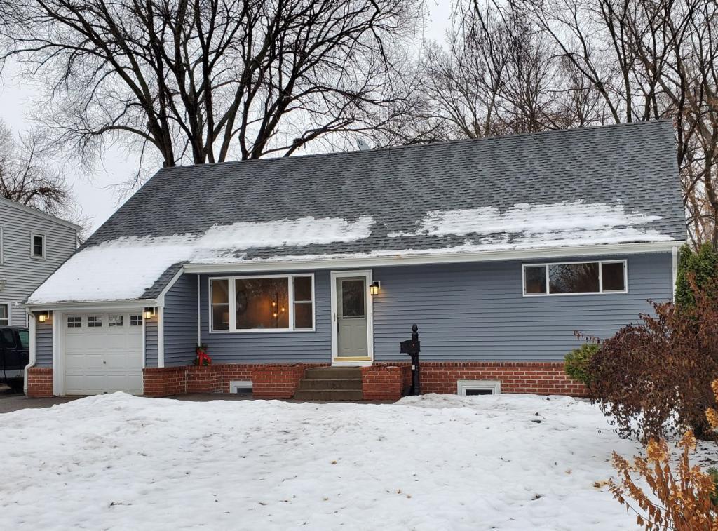 1651 Dakota Avenue S, Linden Hills, Minnesota