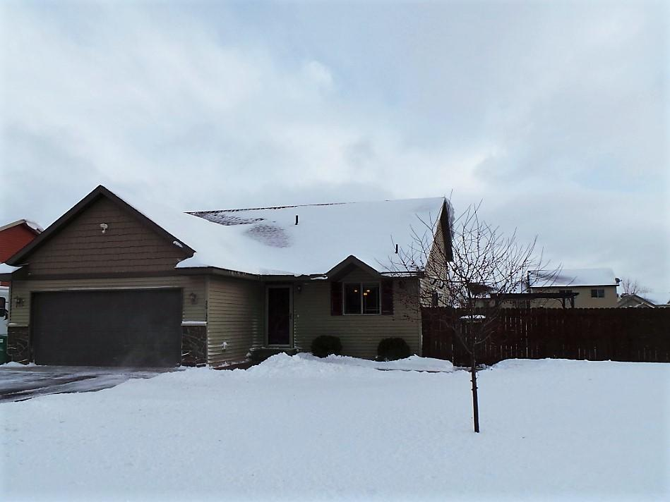 26132 Bluebird Lane, St Cloud in Stearns County, MN 56301 Home for Sale