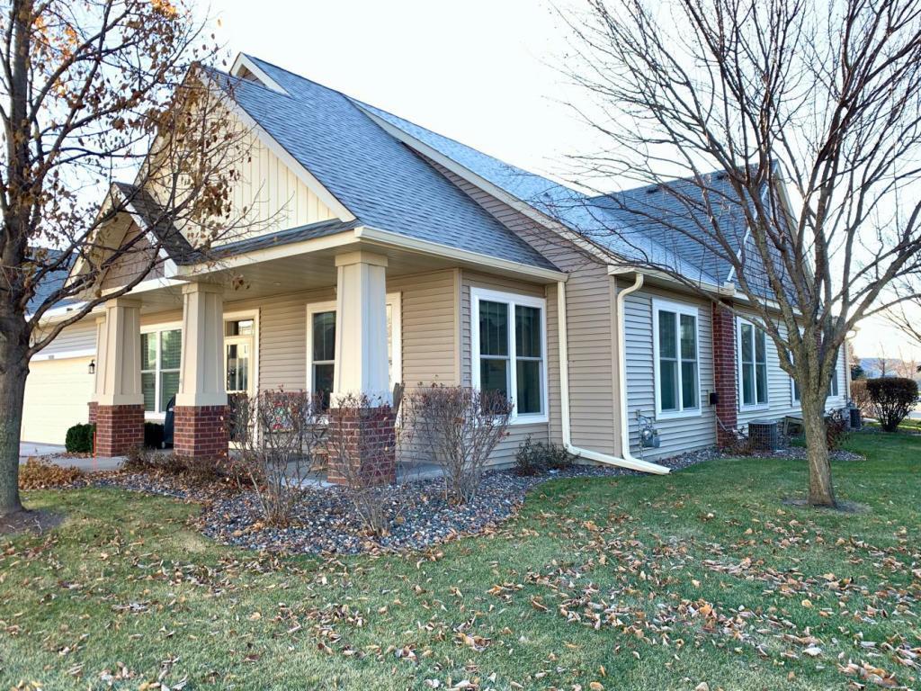 12331 Alamo Circle NE, Blaine in Anoka County, MN 55449 Home for Sale