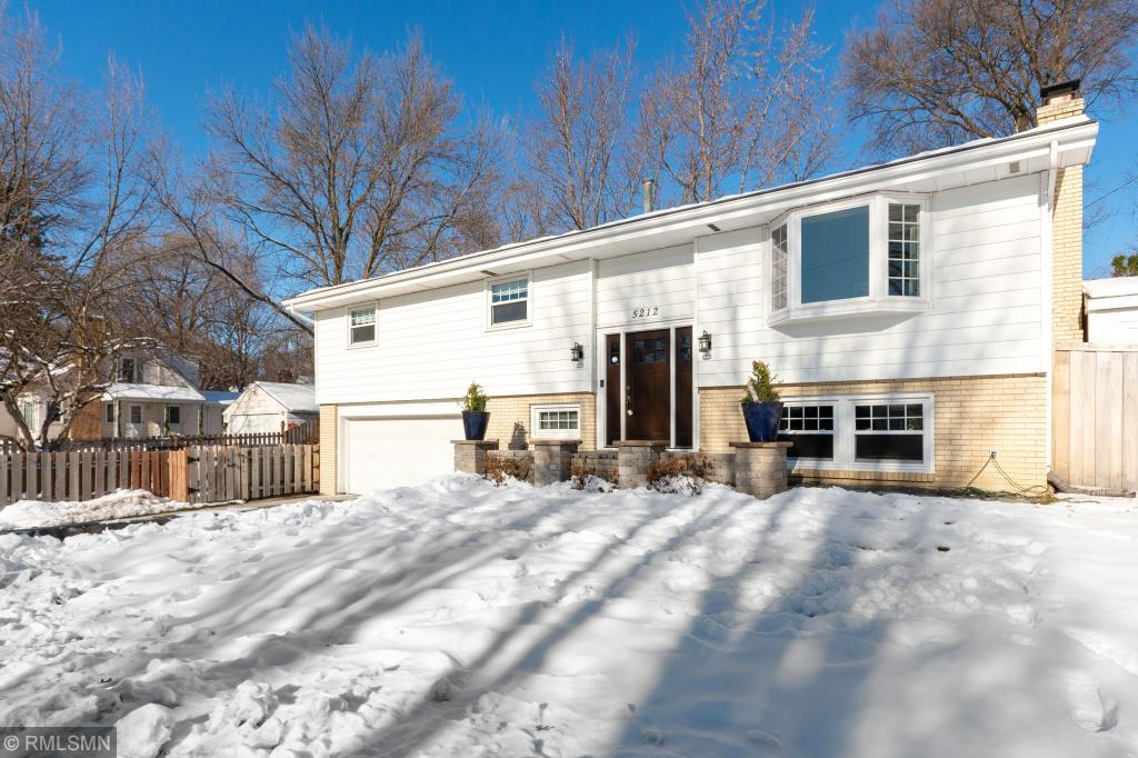 5212 Benton Avenue, Edina in Hennepin County, MN 55436 Home for Sale