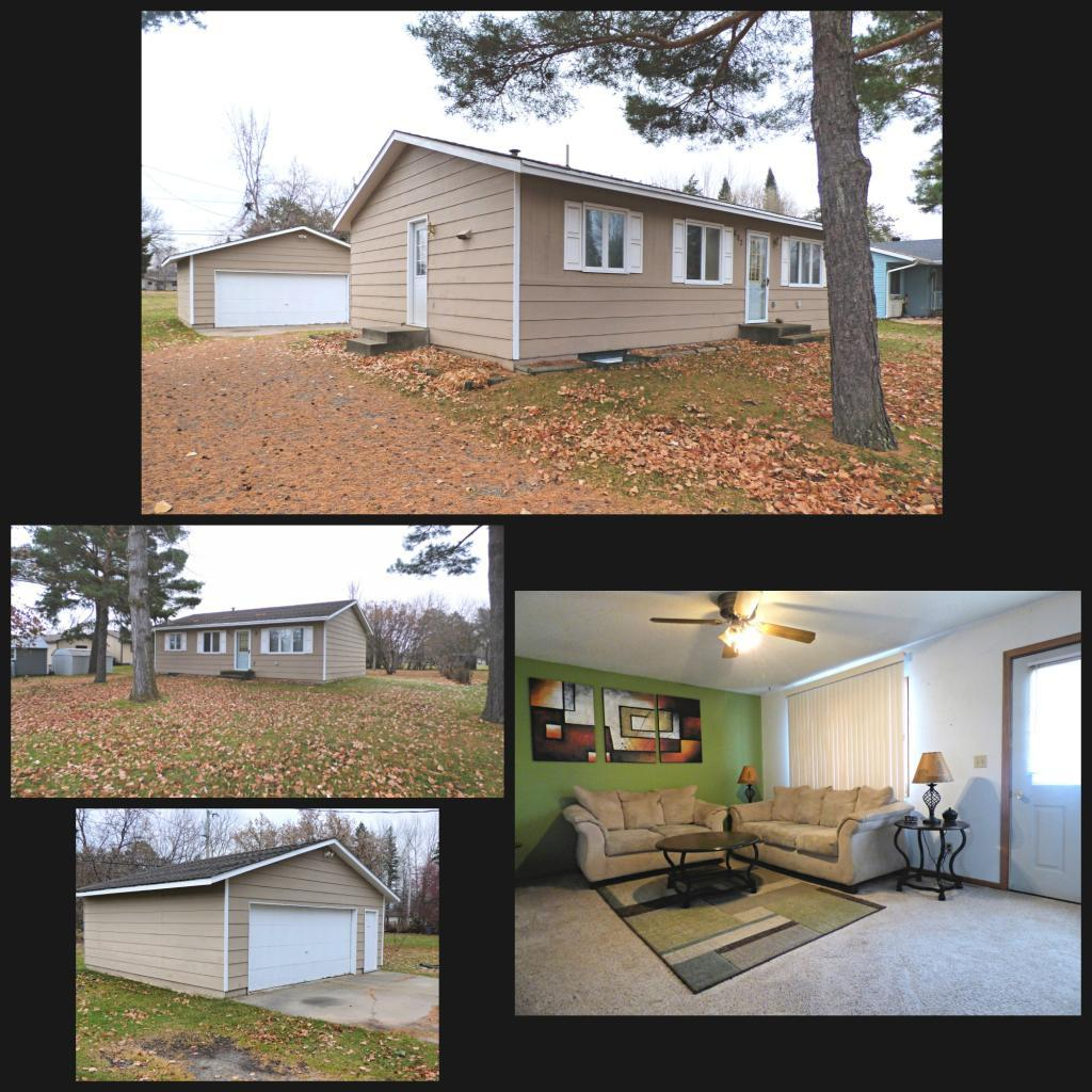 One of Little Falls 3 Bedroom Homes for Sale at 603 10th Street SW
