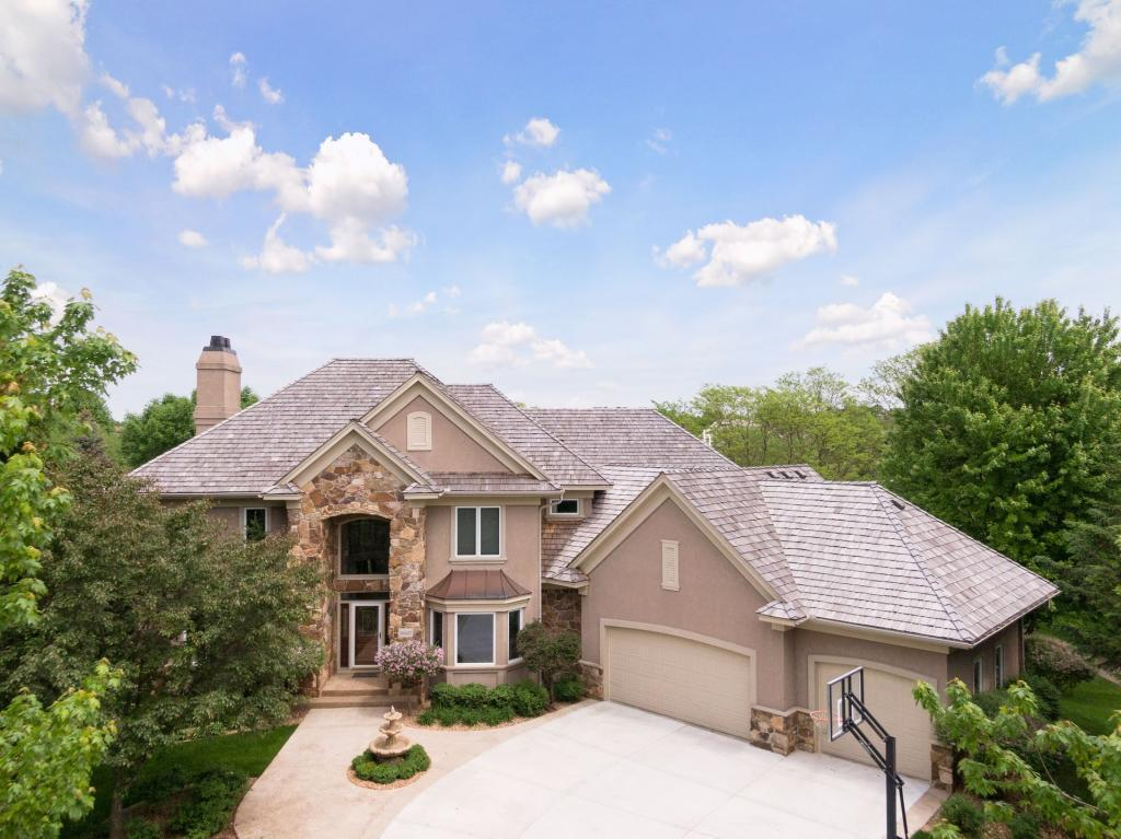 18422 Bearpath Trail, one of homes for sale in Eden Prairie