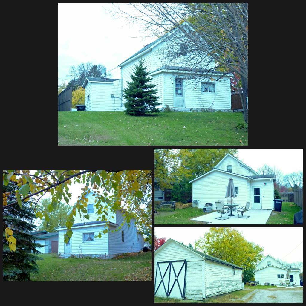 715 9th Street NE, Little Falls, Minnesota