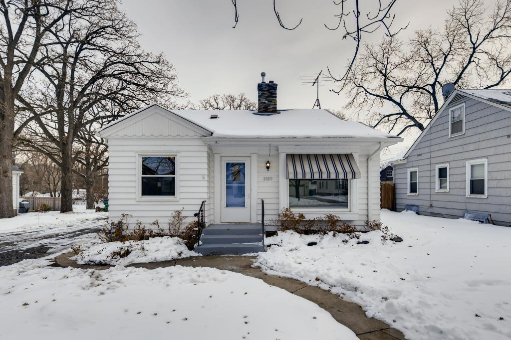 3137 Zarthan Avenue S, Linden Hills in Hennepin County, MN 55416 Home for Sale
