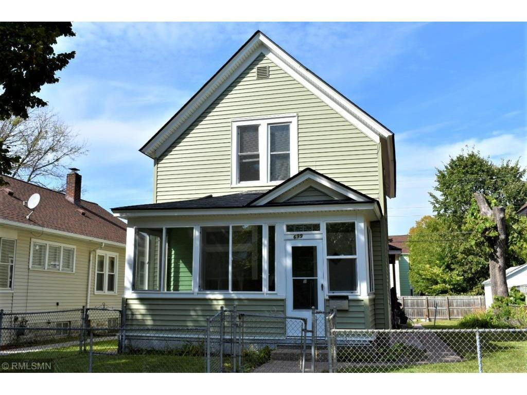 699 Fuller Avenue, one of homes for sale in St Paul - Lexington