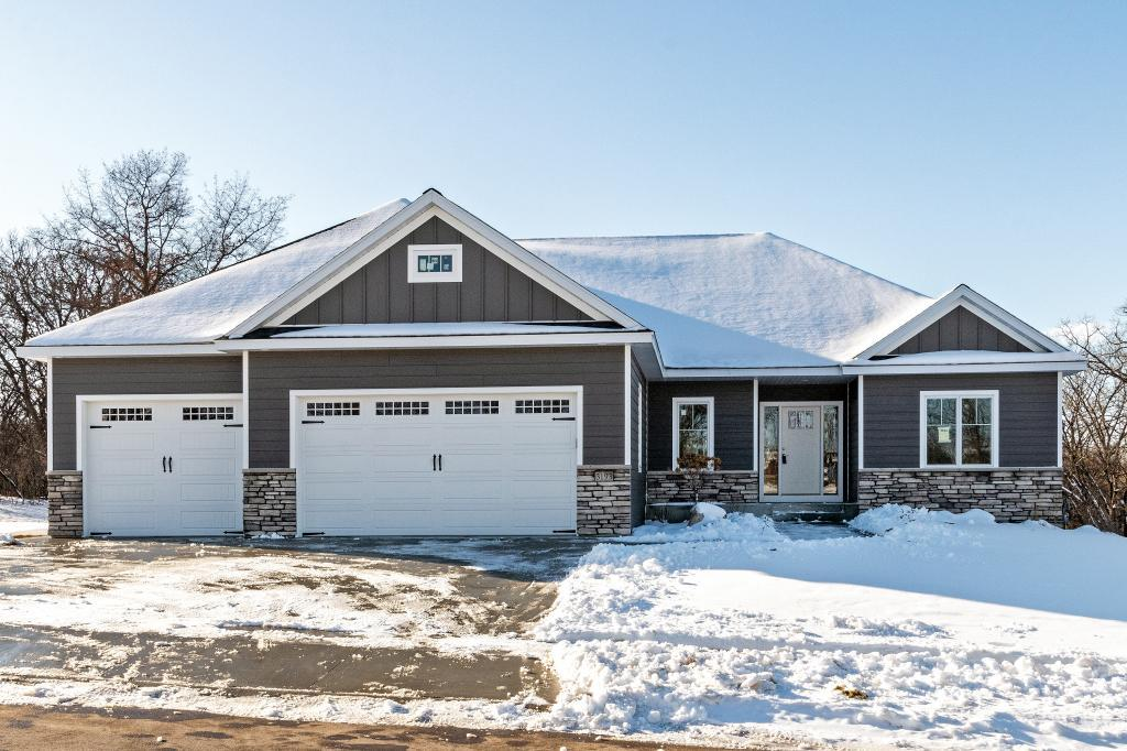 3193 Yellow Rose Lane SW, Rochester in Olmsted County, MN 55902 Home for Sale