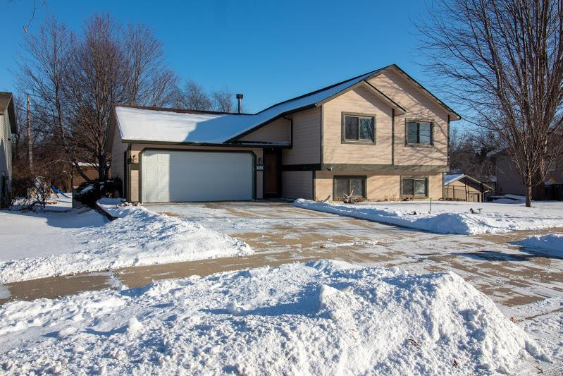 314 43rd Avenue NW, Rochester in Olmsted County, MN 55901 Home for Sale
