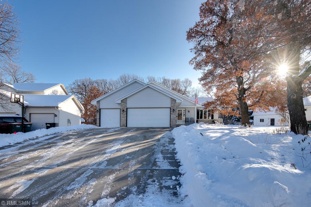 12569 Goodhue Street NE, Blaine in Anoka County, MN 55449 Home for Sale