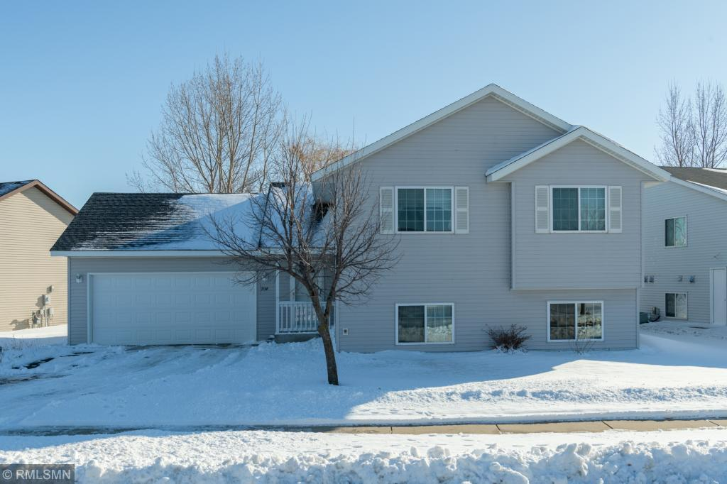 934 Sierra Lane, St Cloud in Stearns County, MN 56303 Home for Sale