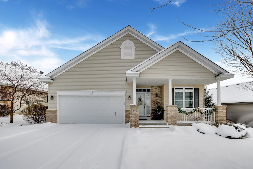 13610 Crosscliffe Place, Rosemount, Minnesota