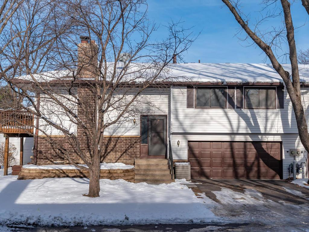 10706 Zinran Circle S, Bloomington in Hennepin County, MN 55438 Home for Sale