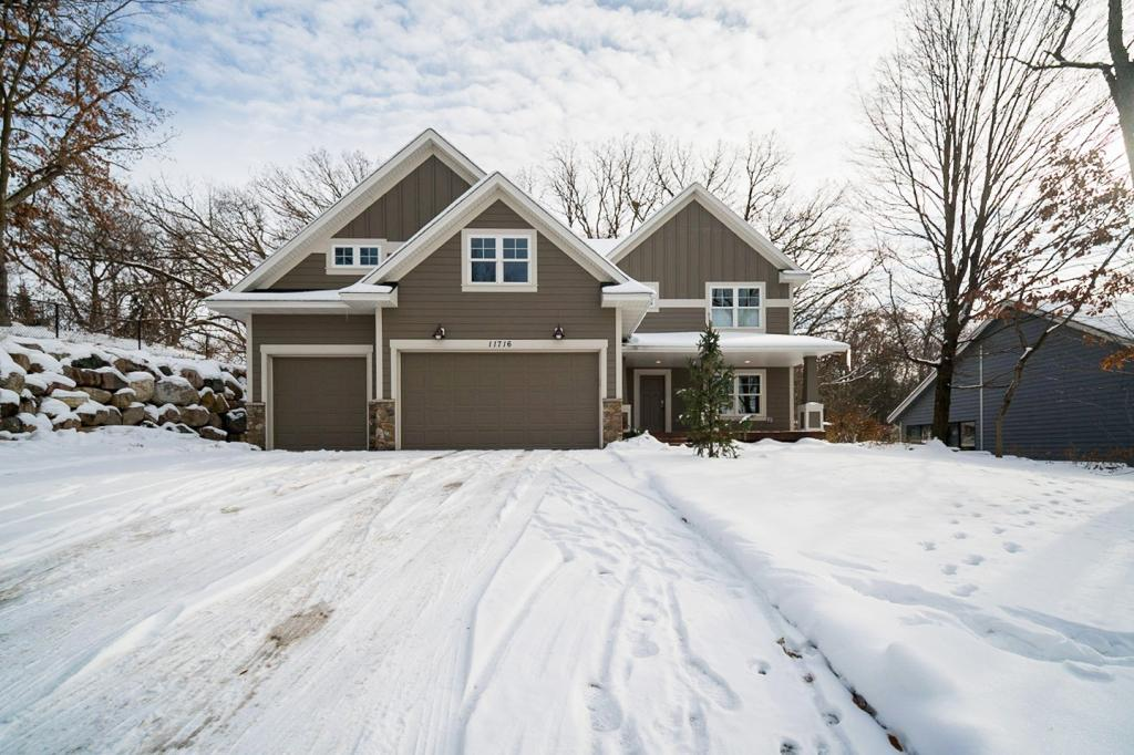 11716 177th Street W, Lakeville in Dakota County, MN 55044 Home for Sale