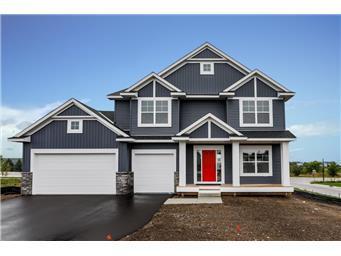 17987 Evening Lane, Lakeville in Dakota County, MN 55044 Home for Sale