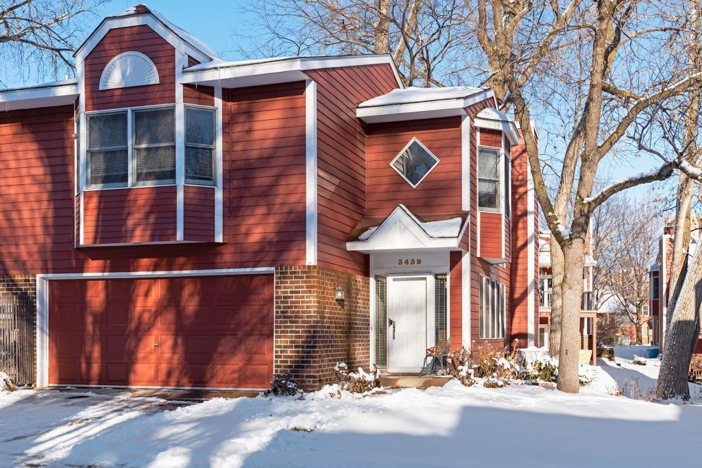 3439 Saint Louis Avenue, Linden Hills, Minnesota