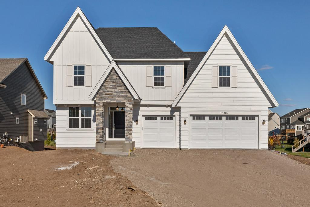 Xxx Big Woods Boulevard, Chanhassen in Carver County, MN 55317 Home for Sale
