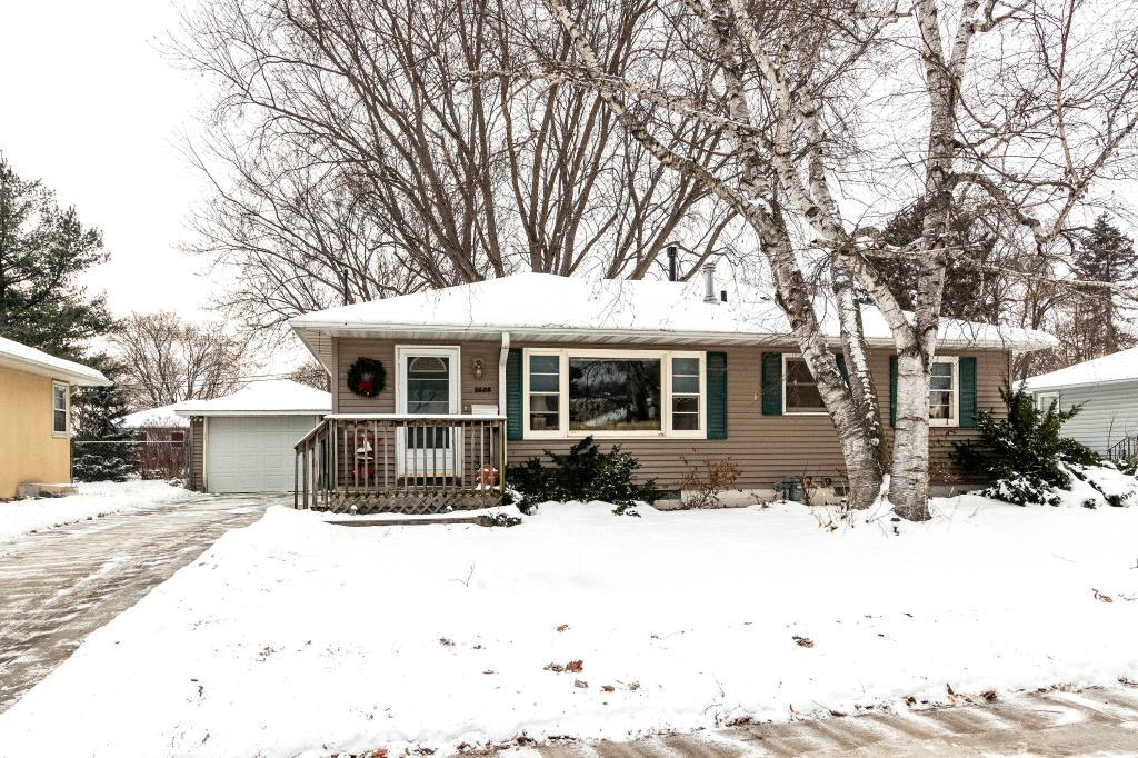 1649 3rd Avenue NE, Rochester in Olmsted County, MN 55906 Home for Sale