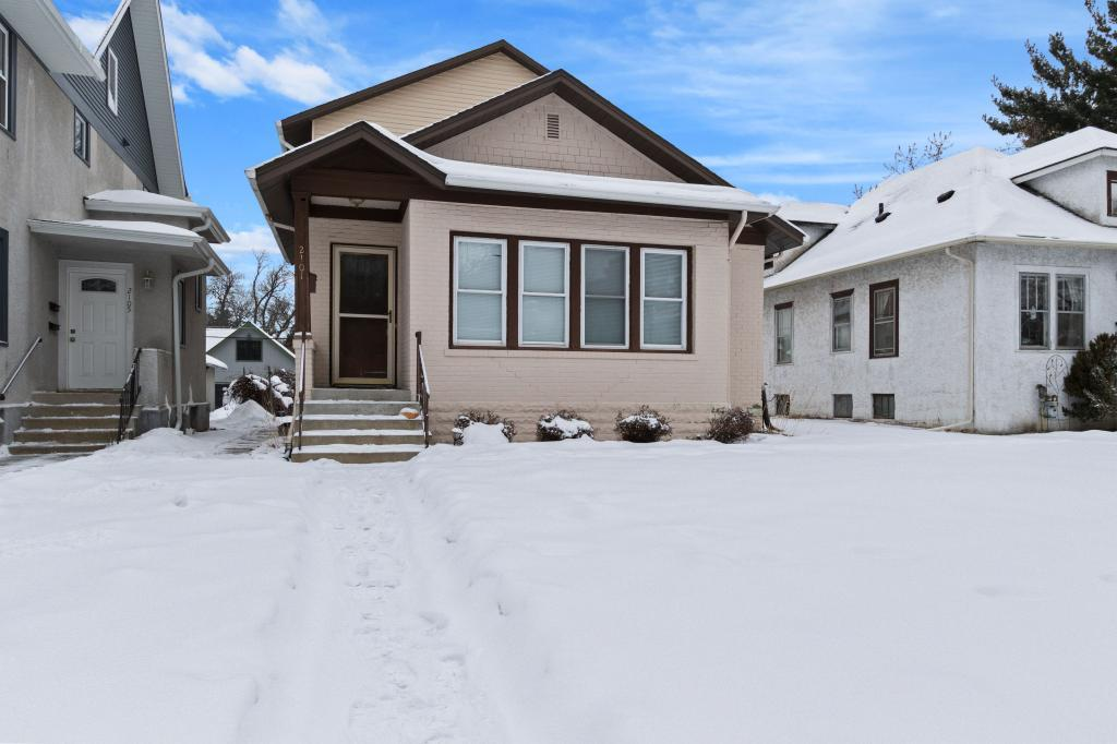 2101 Selby Avenue, one of homes for sale in St Paul - Lexington