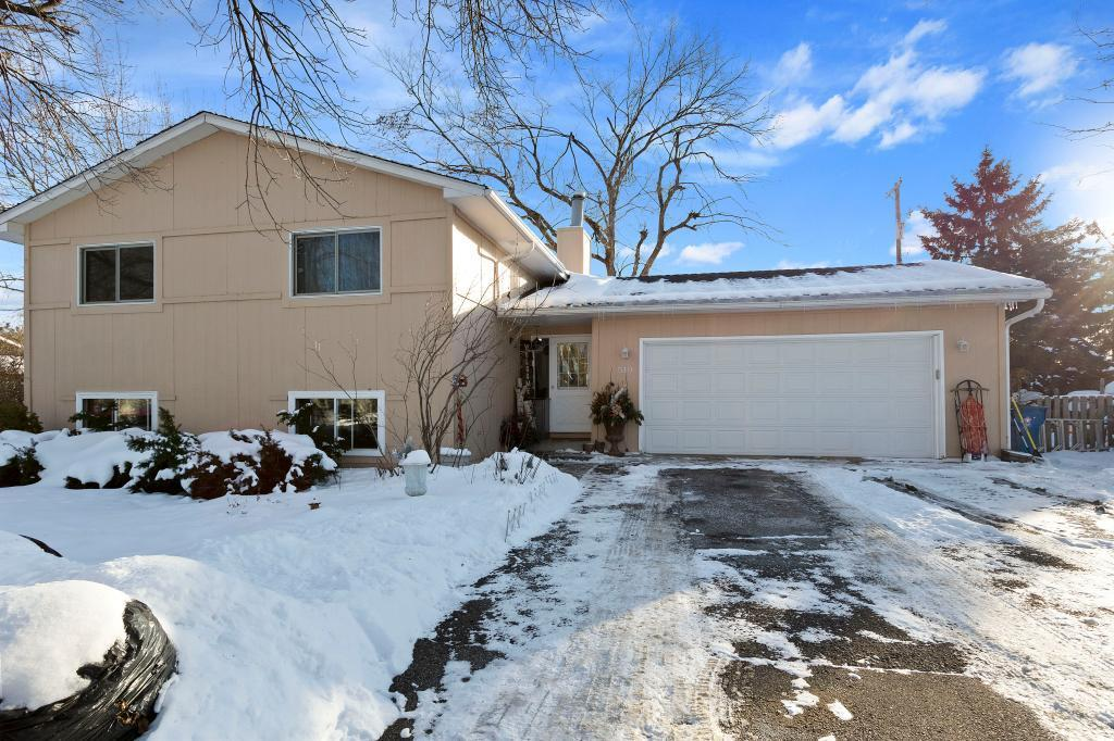 519 5th Street NW, Elk River in Sherburne County, MN 55330 Home for Sale