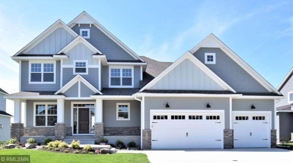 2952 132nd Avenue NE, Blaine in Anoka County, MN 55449 Home for Sale