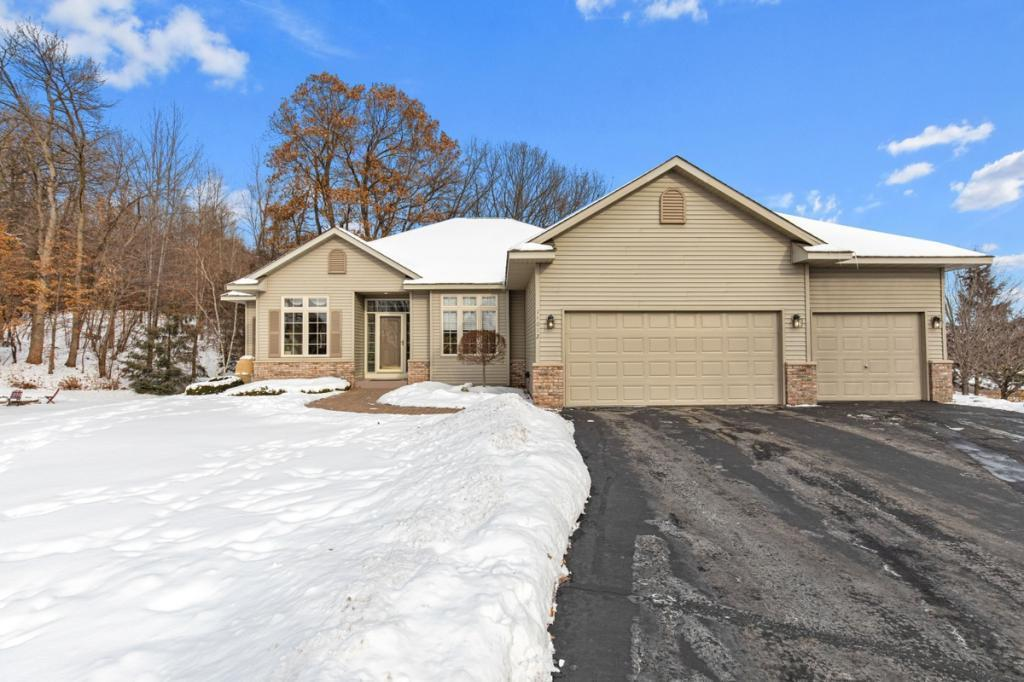 14012 Ridge Point Court, Savage in Scott County, MN 55378 Home for Sale