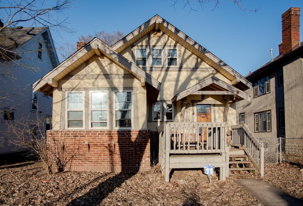 3440 Stevens Avenue S, Calhoun Isles in Hennepin County, MN 55408 Home for Sale