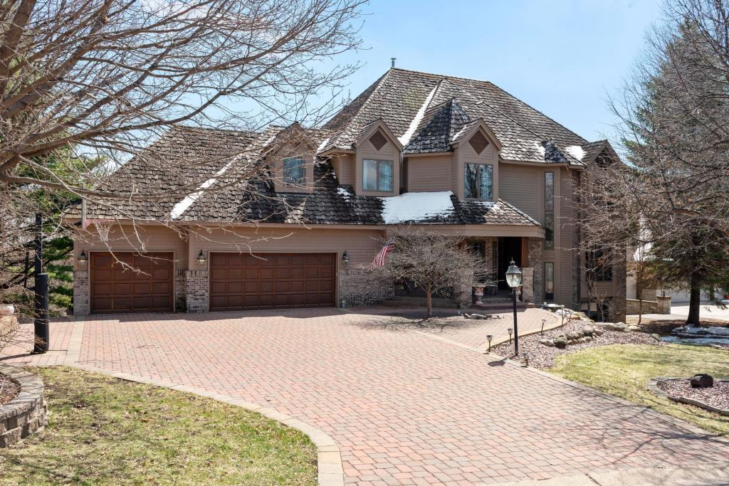 13814 Grothe Circle, one of homes for sale in Apple Valley