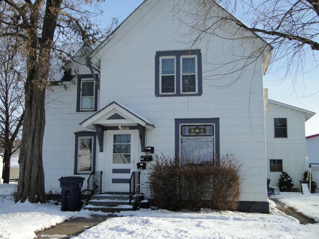 711 W Marion Street, Lake City, Minnesota