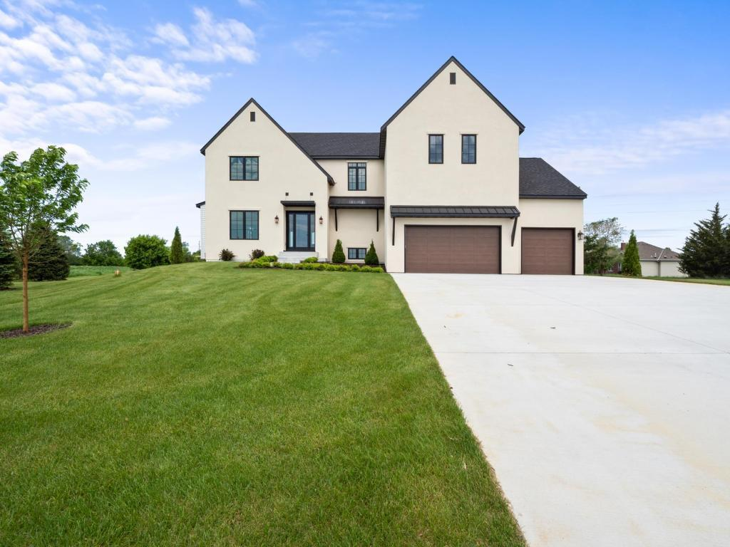 15258 Alpine Court NW, Ramsey, Minnesota