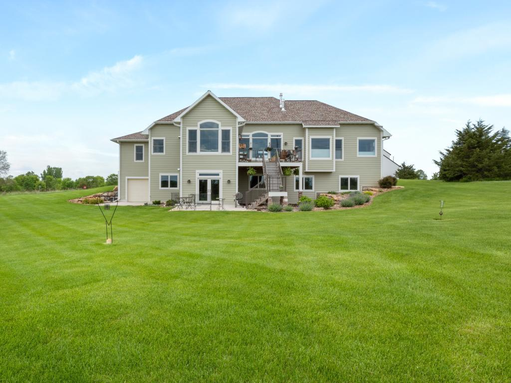 15261 Alpine Court NW, Ramsey, Minnesota