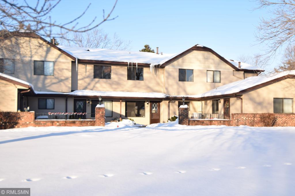 145 96th Lane NE, one of homes for sale in Blaine