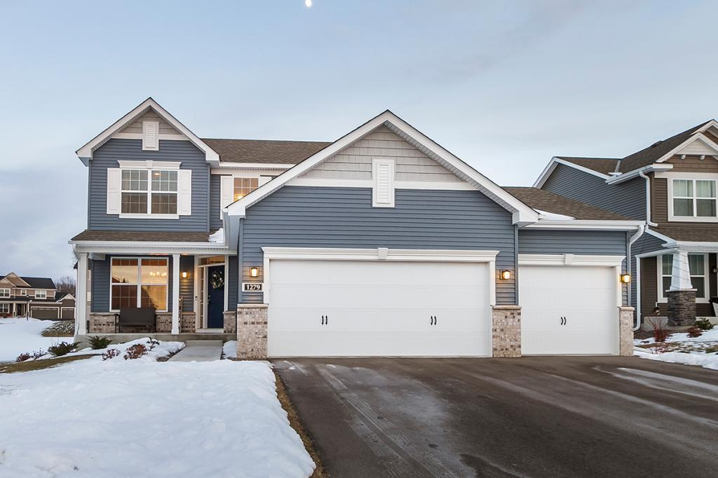 1279 Pinehill Boulevard, one of homes for sale in Waconia