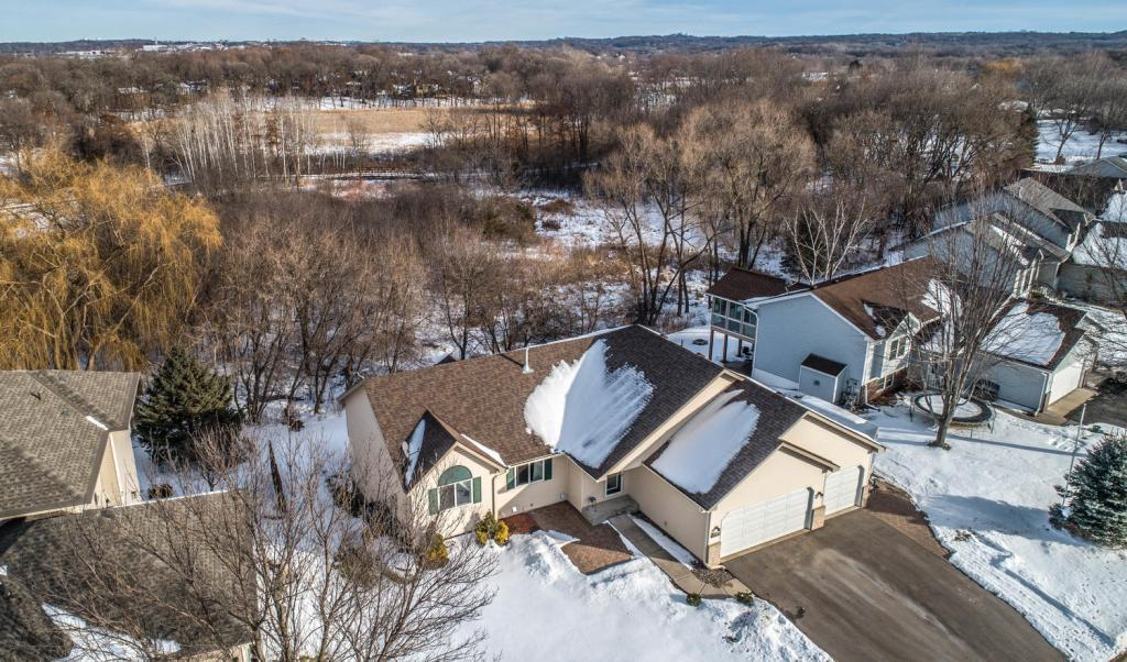 14553 Oconnell Road, Savage in Scott County, MN 55378 Home for Sale
