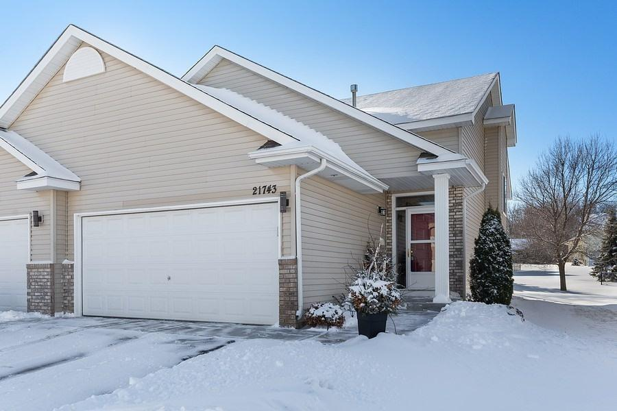 21743 Linden Way, Rogers in Hennepin County, MN 55374 Home for Sale