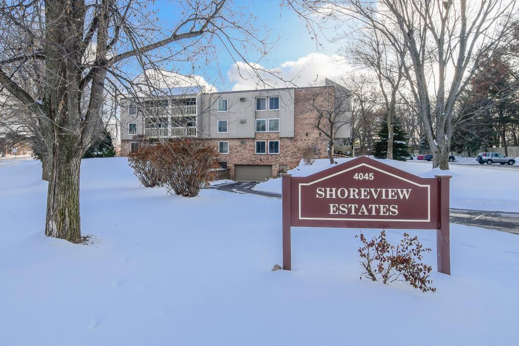 4045 Hodgson Road, Shoreview, Minnesota